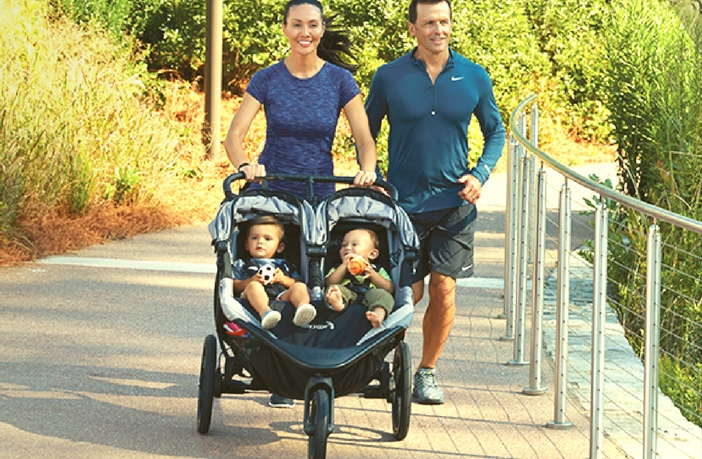 Best Double Jogging Stroller - Buyer's Guide
