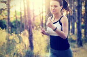 Slow Jogging VS Fast Walking