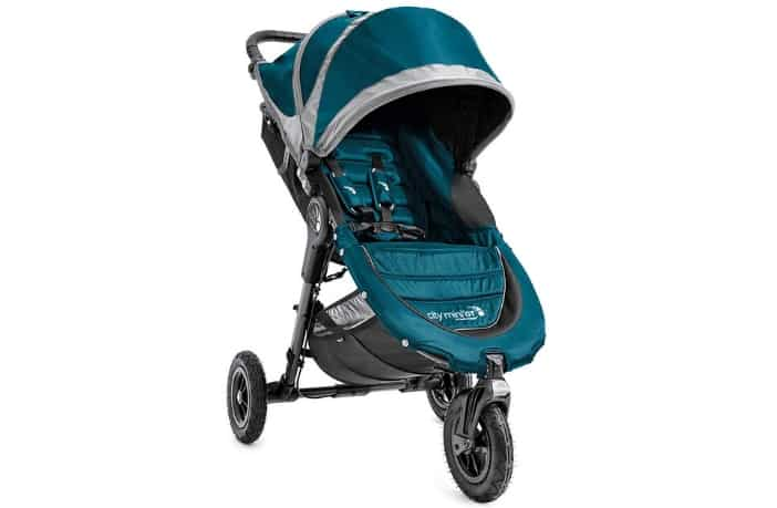 Baby Jogger City Mini GT - Featured Image - Storkified